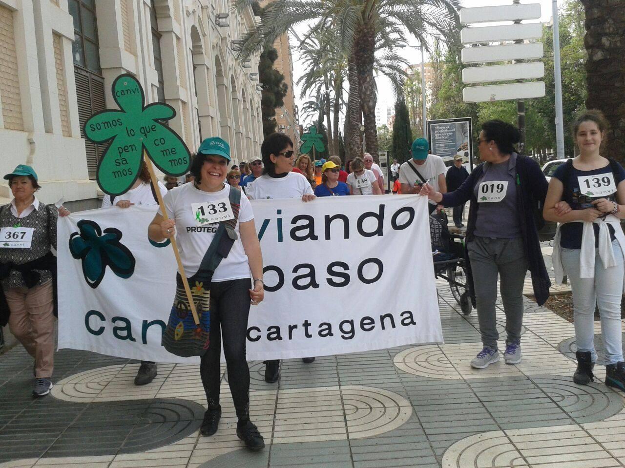 Canvi Cartagena